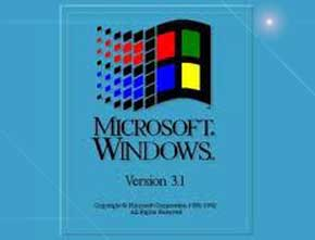 Windows 31 Dont Miss You Much Noisepagescom
